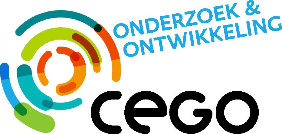 CEGO Onderzoek & Ontwikkeling Logo